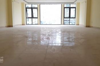 Mặt phố Nguyễn Tuân cho thuê 1+2 phố siêu hot cực sầm uất 170m2 cả sàn VP 110m2, ô tô đậu cửa