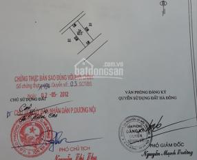 Bán gấp Nguyễn Thái Học, DT 60m2, 5 tầng, MT 5m, 5.4 tỷ, ô tô vào nhà
