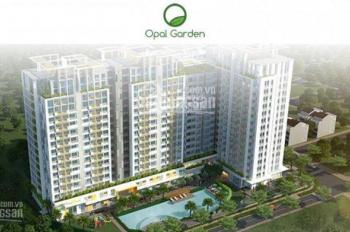Opal Garden chỉ 1 tỷ nhận nhà giá tốt nhất chỉ 2.4tỷ 2PN View đẹp 3PN 3tỷ bao phí và sổ 0932785267
