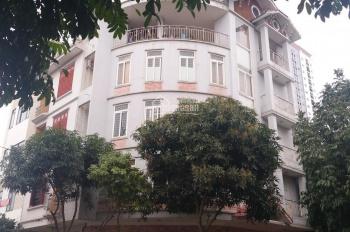 Bán nhà ô tô đỗ cửa, nội thất mới, SĐCC tại số 44 khu phân lô X2A Yên Sở, tiện ở, kinh doanh