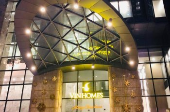 Bán 1PN- 4PN Sky Villa Vinhomes LM81, penthouse tầng view đẹp sang, giá từ 2,6 tỷ. 0903372086