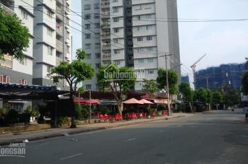 Bán đất mặt tiền đường 20m ngay chung cư Sơn Kỳ - Tân Phú