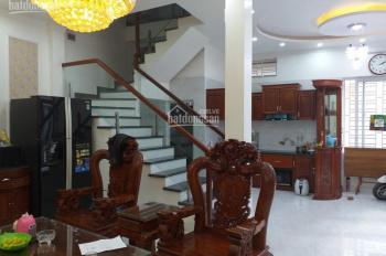 Bán gấp nhà phố Tôn Đức Thắng, Lê Chân, Hải Phòng, 66.5m2 * 3 tầng, giá 3.4 tỷ