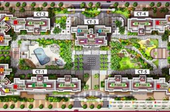 Bán căn hộ CT3.2401, chung cư Hyundai Hillstate, Hà Đông, giá CĐT, chiết khấu cao. LH: 0986683533