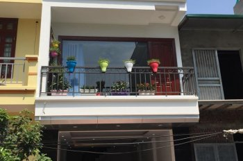 Nhà riêng 5 tầng mới xây cạnh chợ Văn La, Hà Đông tiện kinh doanh buôn bán hoặc làm văn phòng