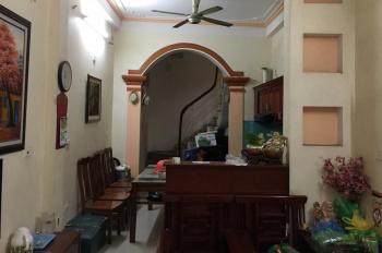 Cho thuê nhà nguyên căn Vĩnh Phúc, Ba Đình