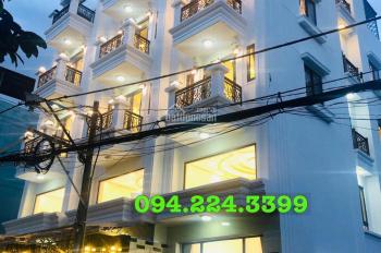 Siêu mẫu Vũ Hoàng Việt bán biệt thự góc 2 mặt tiền đẹp 1 Lê Đức Thọ, 4.2 x 14m, giá rẻ: 6.78 tỷ