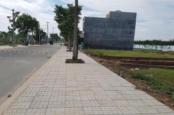 Bán nhà ở Ấp Mới 1, xã Mỹ Hạnh Nam, đối diện khu dân cư Cát Tường, giá rẻ. Liên hệ: 0949065134