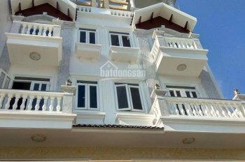 Bán nhà mới và cực đẹp khu Căn Cứ 26 phường 17, quận Gò Vấp