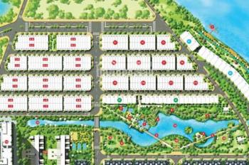 Bán nhà phố liên kế Lavila Kiến Á Nguyễn Hữu Thọ. DT: 6x20m, giá: 7,5 tỷ, LH: 0964.584.659
