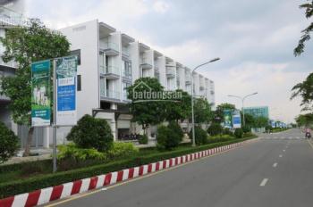 Bán gấp lô đất MT Nguyễn Văn Linh, KDC Dương Hồng, Bình Hưng, Bình Chánh, 15tr/m2, LH 0767196279