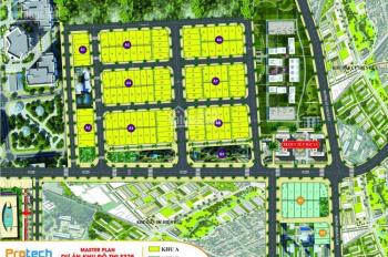 Vietinbank thanh lý gấp đất đáo hạn nằm ở trung tâm TP. Đồng Hới, Quảng Bình. 0916 280 689