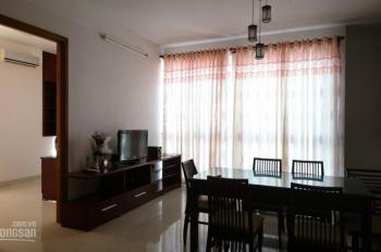 Cho thuê căn hộ New Horizon ngay khu Becamex, căn 3 PN, 140 m2, full nội thất cao cấp. 20 tr/th