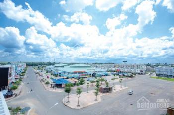 Chiết khấu khủng - đầu tư đất Long Thành phải mua đất Central Mall Long Thành, mặt tiền Quốc lộ 51