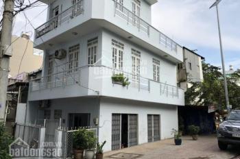 Nhà Q.1 Trần Quang Khải - Nguyễn Hữu Cầu 6x9m 6,8 tỷ căn Góc