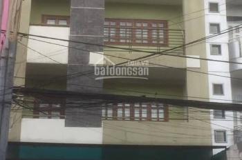 Nhà rộng 7x23m cho thuê khu nhộn nhịp đường Nguyễn Oanh, P. 17, Q. Gò Vấp