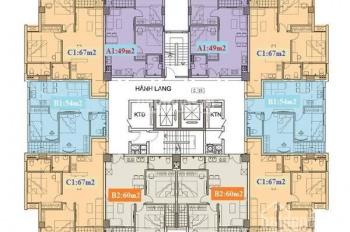 Cần bán gấp căn hộ đáng sống tại PCC1 Complex Hà Đông 1,2 tỷ có thương lượng