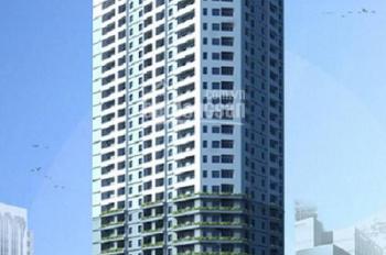 Chính chủ cần tiền, bán gấp trong năm căn hộ tòa Vinaconex 7, căn góc 110m2, đủ đồ giá 2.3 tỷ