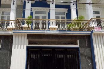 Bán gấp nhà 1 lầu, chợ Đa Phước, nhà mới 100%, 3PN, 2WC, SHR, giá 1.200tỷ, LH: 0988654938