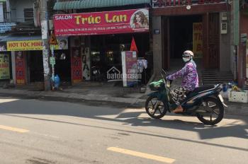 Bán nhà MTKD đường Trương Phước Phan (đối diện chợ Bình Trị Đông). LH: 0901618861