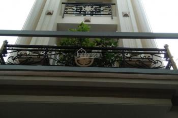 Nhà nguyên căn góc 2 mặt tiền Tân Quý 4,2x20m, 3 lầu khu đông đúc. LH 0978993619