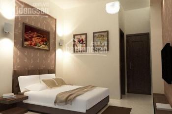 Cho thuê nhà phố kinh doanh căn hộ dịch vụ nguyên căn 8 phòng 45 triệu/tháng, Phú Mỹ Hưng, q7