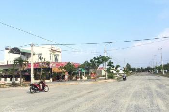 Bán đất đường 7.5m, giáp khu công nghiệp Điện Ngọc, hỗ trợ thanh toán 50%