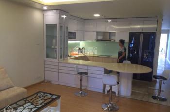Chính chủ cho thuê căn hộ cao cấp tại chung cư D2 Giảng Võ, Ba Đình 100m2, 2PN giá 13 triệu/tháng