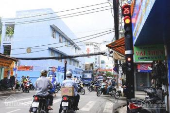 Nhà MTKD Phạm Phú Thứ 4,1x15m đã trừ lộ giới. 1 trệt 1 lầu, 12,8 tỷ thương lượng