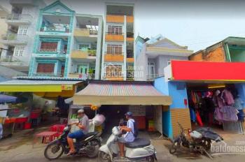 Chính chủ cần cho thuê gấp nhà đường Tạ Quang Bửu, P5, Q8, khu dân cư đông đúc, gần siêu thị