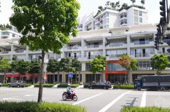 Mặt bằng 1 trệt 1 lầu Nguyễn Cơ Thạch giá 92 triệu/tháng. 0939 387376