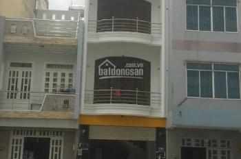 Cho thuê nhà 2 mặt tiền đường Phạm Ngũ Lão, Quận Gò Vấp nhà đẹp hình thật