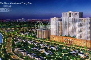 Kẹt tiền cần ra gấp căn 3 PN Sài Gòn Mia, giá thấp nhất thị trường, bao giấy tờ. 0909 24 13 24