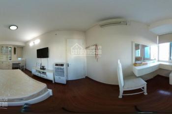 Bán căn hộ 2 phòng ngủ chung cư Uplaza Nha Trang, sổ hồng