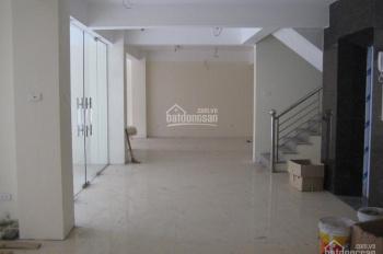 Cho thuê văn phòng quận Cầu Giấy, phố Trung Hòa, 45m2, 70m2, 100m2, 500m2, giá 180 nghìn/m2/th