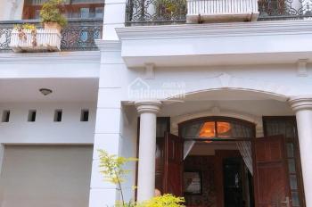 Cho thuê nhà mặt tiền 10m đường Điện Biên Phủ, 4 tầng, thuận tiện kinh doanh, LH: 0905 715 863