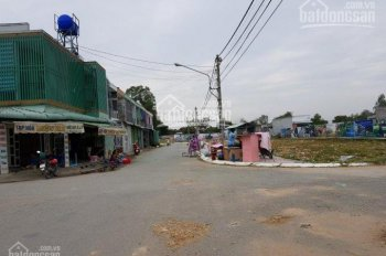 Đất chợ Hòa Khánh Nam 2 mặt tiền chợ, đã có sổ hồng lô mặt tiền. Liên hệ chính chủ giá 1tỷ250