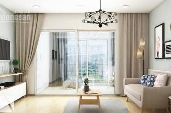 Cho thuê căn hộ CC 107 Trương Định, quận 3, 2 phòng ngủ, nội thất, giá 18 tr/th, LH 0903225093