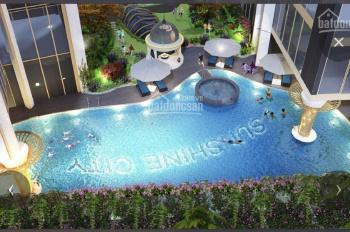 Sunshine City Sài Gòn cơ hội vàng cho khách đầu tư đợt 1 CK đến 12% ân hạn nợ gốc. LH 0903716605