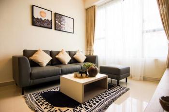 Cần cho thuê nhanh căn hộ 2 phòng ngủ The Tresor quận 4, LH: 0909024895