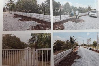 Cần bán lô đất nhà ở kết hợp kinh tế vườn mặt tiền đường số 5, phường Long Phước, Q9, 2000m2, 18 tỷ