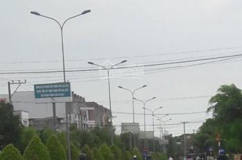 Chính chủ bán gấp lô đất mặt tiền Trần Huỳnh trung tâm thành phố Bạc Liêu