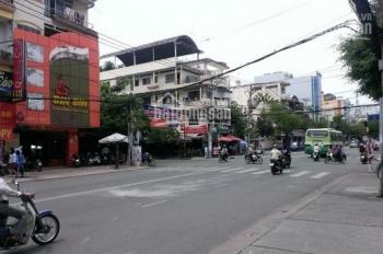 Xuất cảnh bán nhà mặt tiền đường Bạch Đằng, P. 15, quận Bình Thạnh, DT 4x15m, giá 13 tỷ