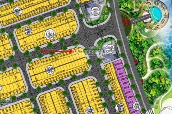 Bán 20 lô đất khu đô thị số 4 Sun River, giá rẻ đầu tư, thương lượng giá tốt nhất