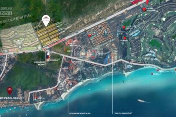 Cần tiền gấp, chính chủ cần bán lại nhà phố A2 dự án Queen Pearl 1, mặt tiền lớn 20m, view biển