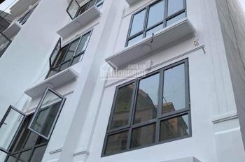 Bán nhà Tựu Liệt 35m2 x 4 tầng, 1,85 tỷ, ô tô cách nhà 50m