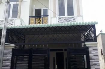 Bán nhà trong KDC Biconsi, Tân Bình, Dĩ An 90m2, 3PN, sổ hồng riêng thổ cư