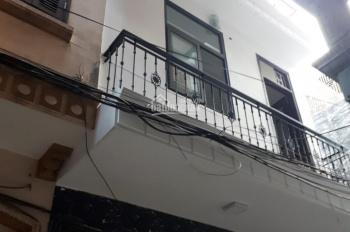 Nhà ngõ phố Đặng Xuân Bảng - quận Hoàng Mai, DT 32m2 x 4 tầng, MT 4.1m. Giá 3.85 tỷ