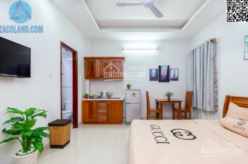 Căn hộ dịch vụ, studio, chung cư mini cho thuê Lê Văn Sỹ, quận 3, gần sân bay