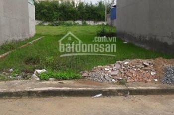 Cần thanh lý lô đất MT Bờ Bao Tân Thắng, Tân Phú, cách Aeon Mall 500m, giá 25tr/m2, LH 0933377050